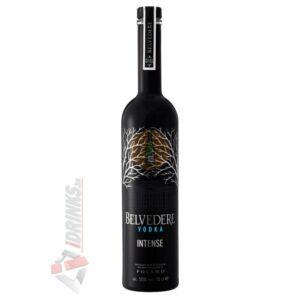 Belvedere Intense Vodka [1L 50%]