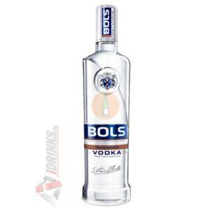 Bols Cinnamon /Fahéj/ Vodka [0,7L|40%]