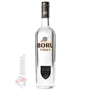Boru Vodka [0,7L|37,5%]