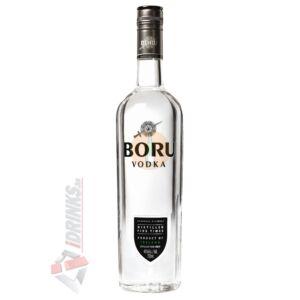 Boru Vodka [0,7L 37,5%]