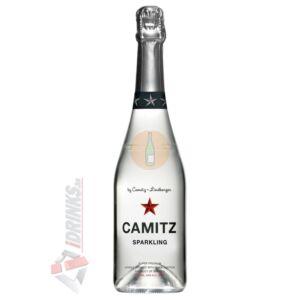 Camitz Sparkling Vodka [0,7L 40%]