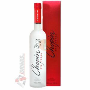 Chopin Rye Vodka (DD) [0,7L|40%]