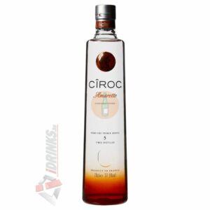 Ciroc Amaretto Vodka [0,7L 37,5%]