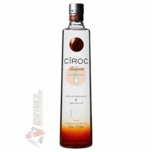 Ciroc Amaretto Vodka [0,7L|37,5%]