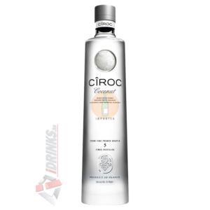 Ciroc Coconut /Kókusz/ Vodka [0,7L 37,5%]