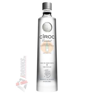 Ciroc Coconut /Kókusz/ Vodka [0,7L|37,5%]