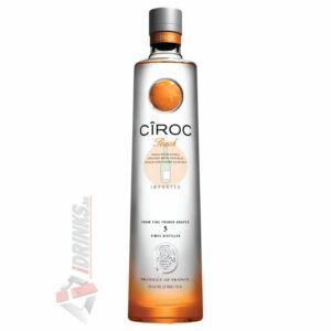 Ciroc Peach Vodka [0,7L|37,5%]
