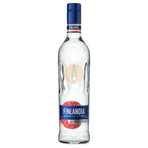Finlandia Grapefruit Vodka [0,7L|37,5%]