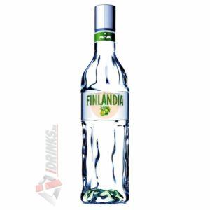 Finlandia Lime Vodka [0,7L|37,5%]