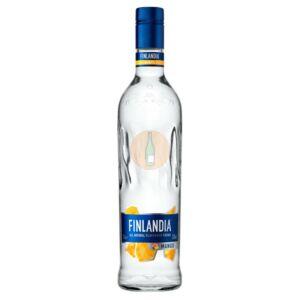 Finlandia Mangó Vodka [1L|40%]