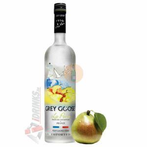 Grey Goose Körte Vodka [0,7L 40%]