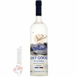 Grey Goose Original Vodka [1L|40%]