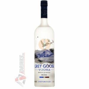 Grey Goose Original Vodka [1,5L|40%]