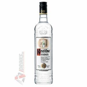 Ketel One Vodka [0,7L 40%]