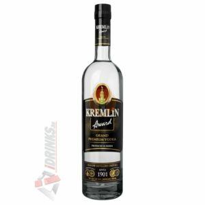Kremlin Award Grand Premium Vodka [0,7L|40%]