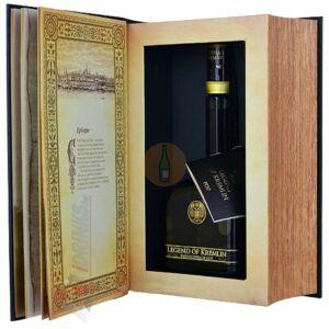 Legend of Kremlin Vodka (DD) [0,7L 40%]