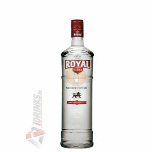 Royal Vodka [0,5L 37,5%]