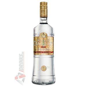 Russian Standard Gold Vodka [0,7L|40%]