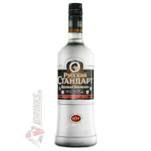 Russian Standard Original Vodka [0,7L|40%]
