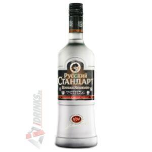 Russian Standard Original Vodka [1,5L|40%]