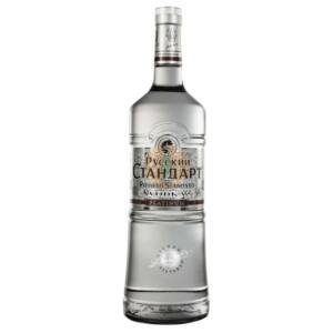 Russian Standard Platinum Vodka [0,7L|40%]