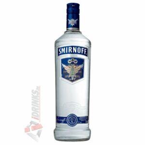 Smirnoff Blue Vodka [1L|50%]