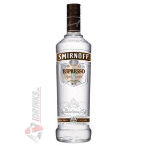 Smirnoff Espresso Vodka [1L 37,5%]