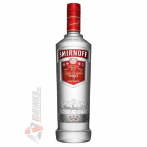 Smirnoff Red Vodka [0,7L|37,5%]