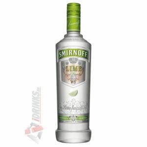 Smirnoff Lime Vodka [0,7L|37,5%]