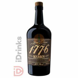 1776 Bourbon Whiskey [0,7L|50%]