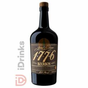 1776 Bourbon 100 Proof Whiskey [0,7L|50%]