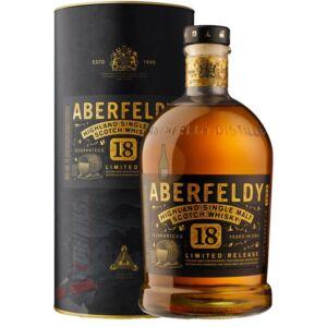 Aberfeldy 18 years Whisky [1L 40%]