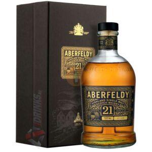 Aberfeldy 21 Years Whisky [0,7L 40%]