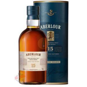 Aberlour 15 Years Whisky [1L|40%]