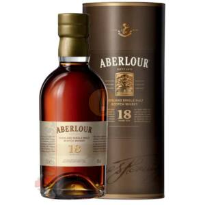 Aberlour 18 Years Whisky [0,5L|43%]