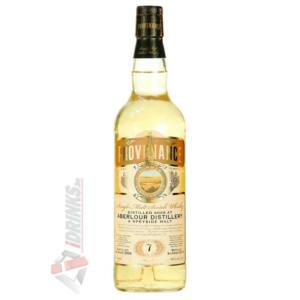 Aberlour 2008 7 Years Provenance Whisky [0,7L|46%]