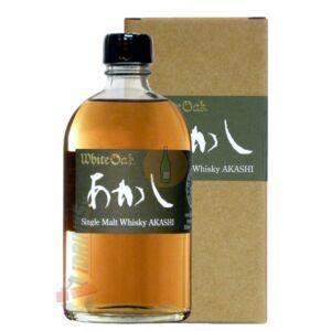 Akashi White Oak Single Malt Whisky [0,5L|46%]