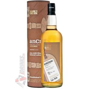 "anCnoc ""Peter Arkle"" Whisky [1L