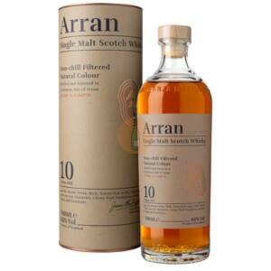 Arran 10 Years Whisky [0,7L 46%]