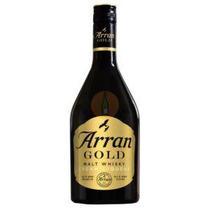 Arran Gold Krémlikőr [0,7L 17%]