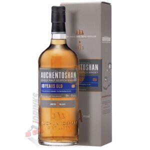 Auchentoshan 18 Years Whisky [0,7L|43%]
