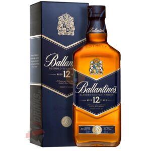 Ballantines 12 Years Whisky [0,7L|40%]
