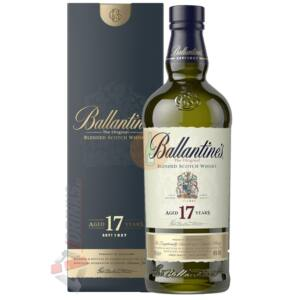 Ballantines 17 Years Whisky [0,7L|40%]