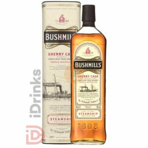 Bushmills Sherry Cask Reserve The Steamship Collection Whiskey [1L 40%]