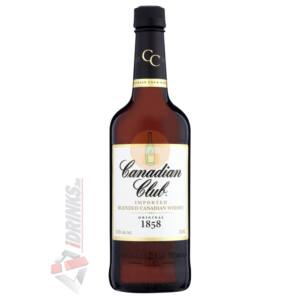 Canadian Club Whisky [0,7L|40%]