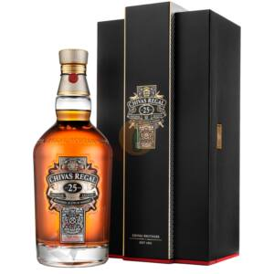 Chivas Regal 25 Years Whisky [0,7L|40%]