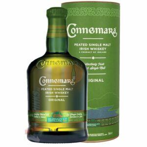 Connemara Irish Peated Whiskey [0,7L 40%]