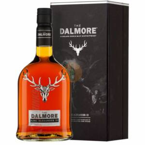 Dalmore King Alexander III. Whisky [0,7L 40%]