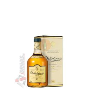 Dalwhinnie 15 Years Whisky Mini [0,2L|43%]