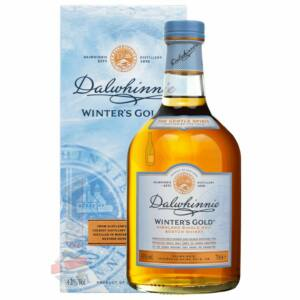 Dalwhinnie Winter Gold Whisky [0,7L 43%]